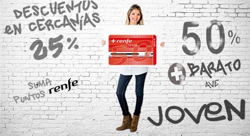 +Renfe Joven 50