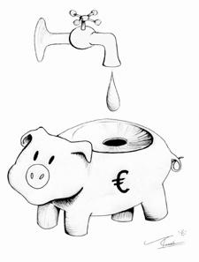 Cmo ahorrar sin darse cuenta  Cmo Ahorrar Dinero
