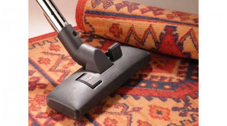 cuidado alfombras