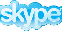 Skype voip