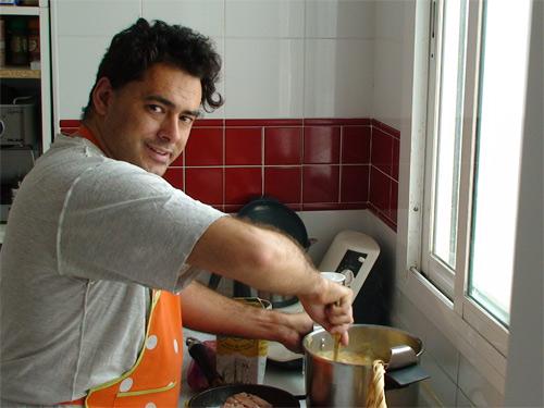 C mo ahorrar al cocinar en casa c mo ahorrar dinero - Como ahorrar dinero en casa ...