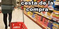 Precios de la cesta de la compra