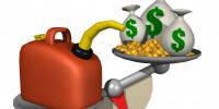 ahorro y combustible