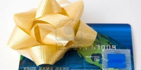 navidad y tarjeta de credito