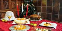 menus navideños