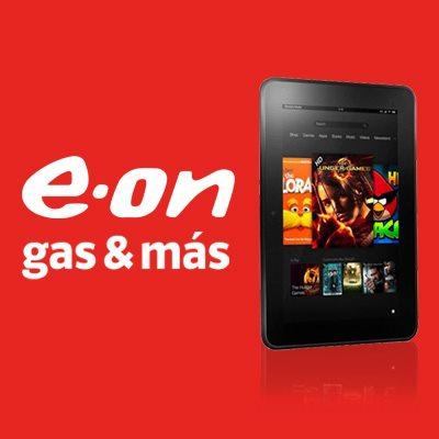 eon gas