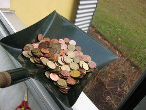 Mover el dinero