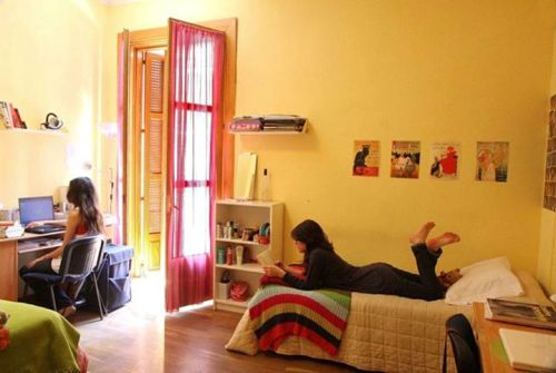 Residencias universitarias baratas en Madrid