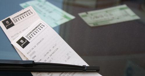 Los límites, multas y aparcamientos ajenos para altos cargos