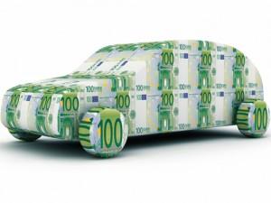 Gana dinero poniendo publicidad en tu coche.