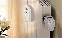Repartidor de Costes de Calefacción