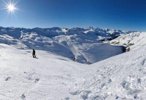 Astún oferta viaje esqui