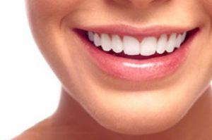 Bicarbonato sodico dientes