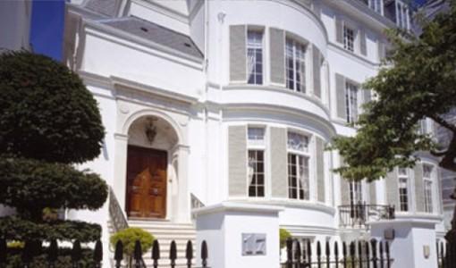 Franchuck Villa