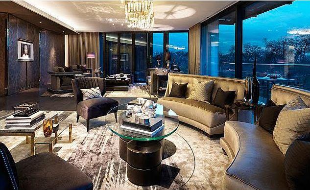 Hyde park penthouse2