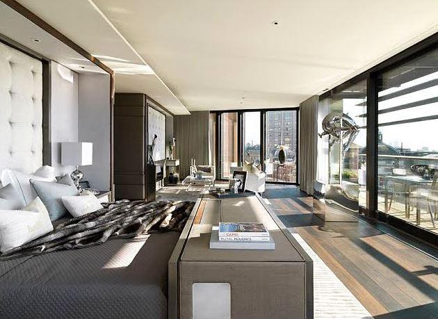 Hyde park penthouse4