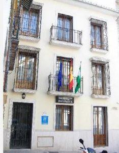 hotel don paula
