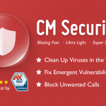 Antivirus CM Security