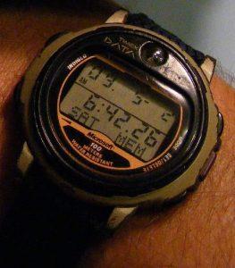 Timex-DataLink