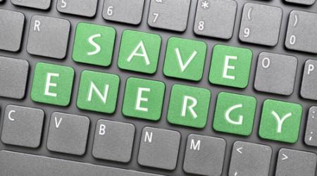 Ahorrar energía usando el ordenador