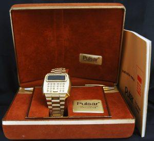 pulsar time calculator