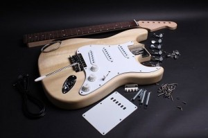 GK_ST01_DIY_Electric_Guitar_Kits_ST