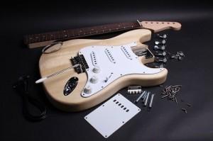 GK_ST01_DIY_Electric_Guitar_Kits_ST