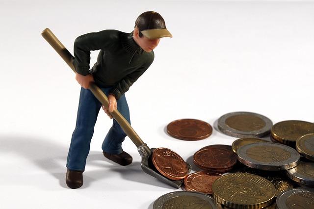 Rentabilizar tus ingresos