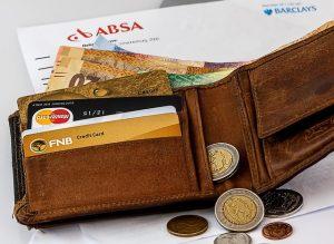 Presupuesto ingresos irregulares