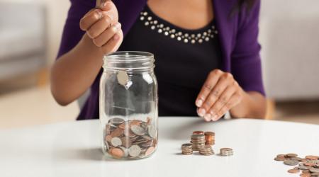 El dinero tiene una mala costumbre, desaparecer
