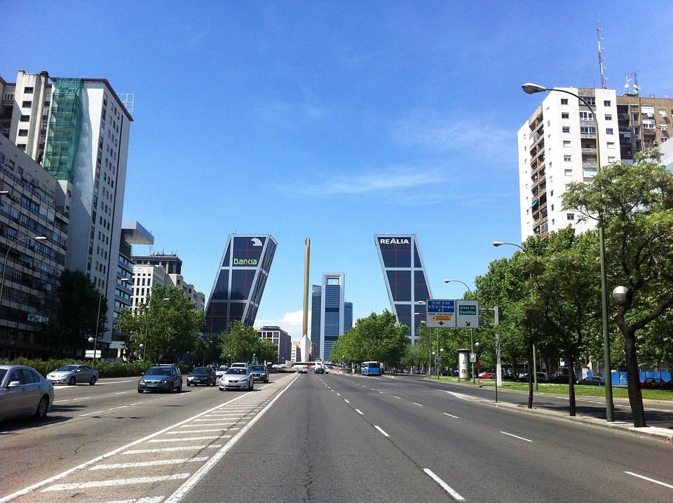 El alquiler de pisos por meses en madrid c mo ahorrar dinero - Alquiler por meses madrid ...