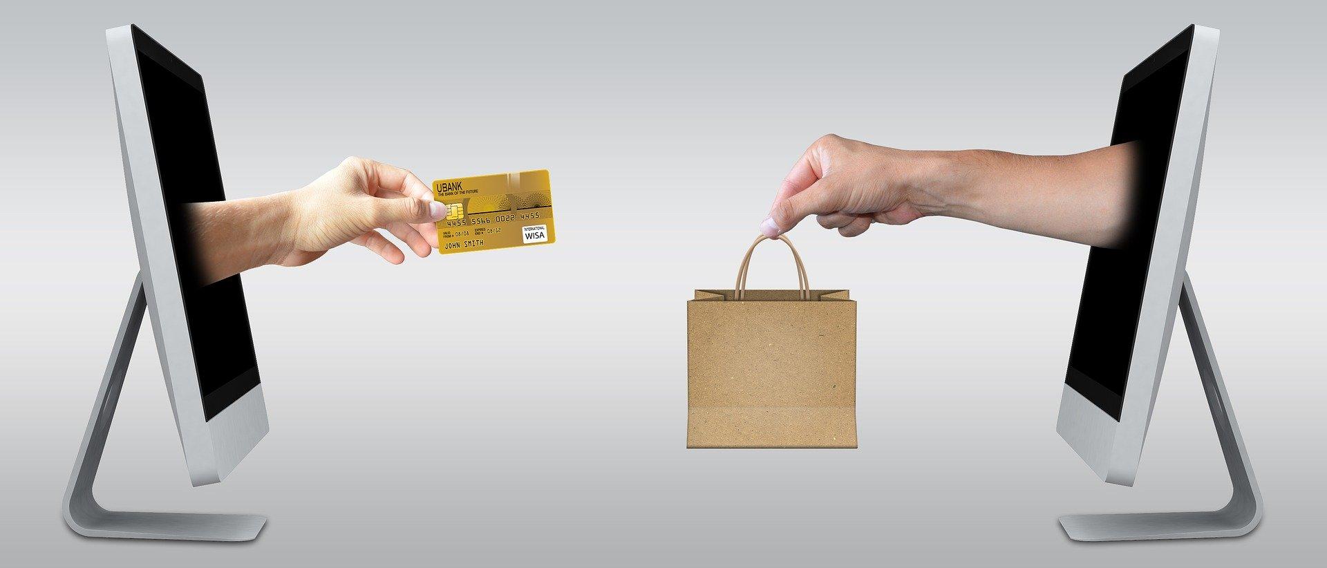 Comprar por Internet cómo gastar menos