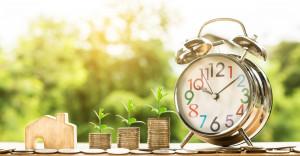 ahorro, crisis económica, pandemia